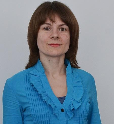 Солоха Анна Григорівна