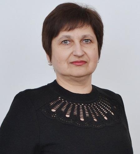 Лисенко Галина Григорівна