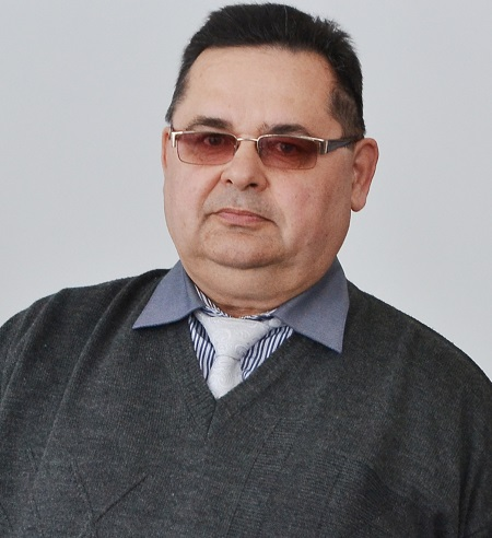 Третяк Михайло Андрійович