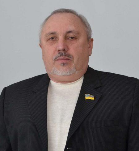 Лисенко Микола Іванович
