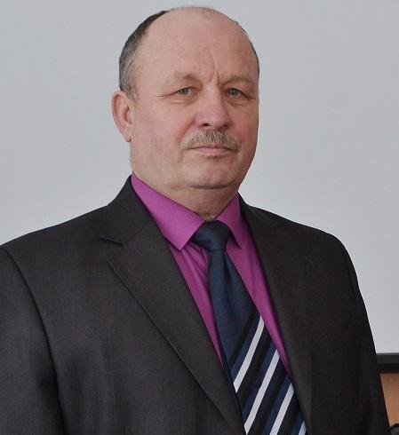 Ярмоленко Михайло Петрович