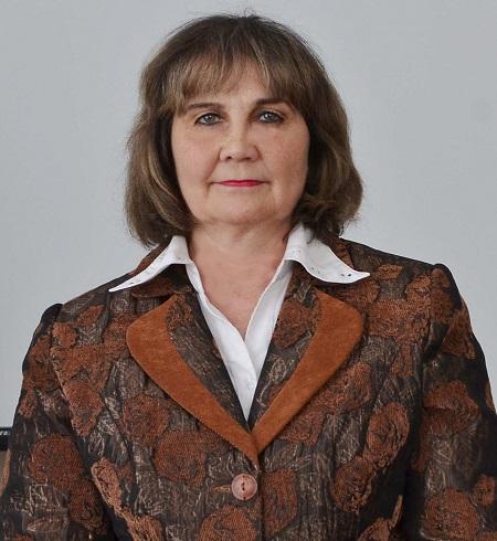 Журавель Наталія Юріївна