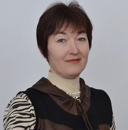 Ятченко Олена Володимирівна