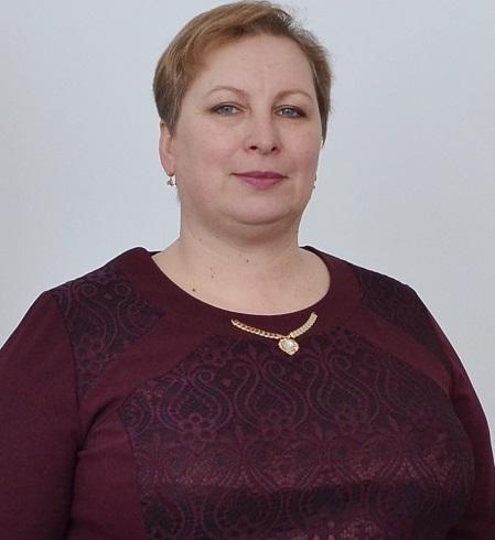 Горобець Тетяна Дмитрівна