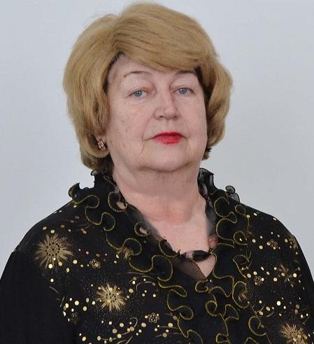 Ємець Тамара Петрівна