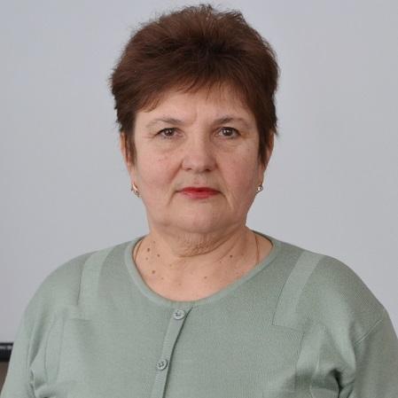 Гавриленко Тамара Володимирівна