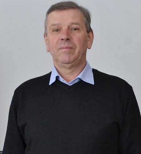 Христич Володимир Олександрович