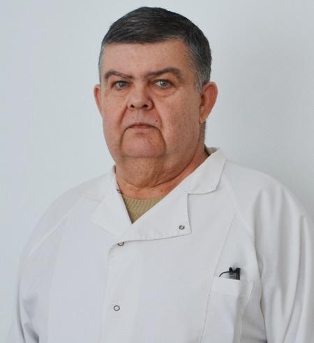 Охонченко Володимир Павлович